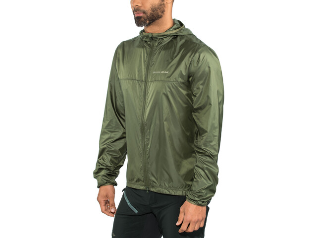 PEARL iZUMi Summit Shell Jacket Men forest